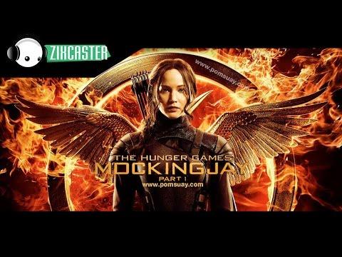 ตัวอย่างภาพยนตร์ เรื่อง เกมล่าเกม: ม็อกกิ้งเจย์ พาร์ท 2 - The Hunger Games: Mockingjay - Part 2