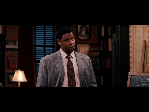 The Great Debaters (2007) HD - Denzel Washington, Forest Whitaker, Kimberly Elise