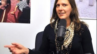"""004 Big Questions: """"How Do Memories Rewrite History?"""" with Donna Bridge"""