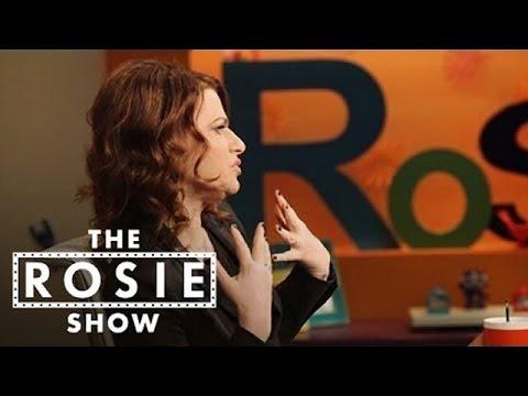 Sandra Bernhard's Celebrity Crushes and Dates  The Rosie   Oprah Winfrey Network