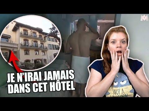 JE N'IRAI JAMAIS DANS CET HÔTEL !! - Cauchemar à l'hôtel
