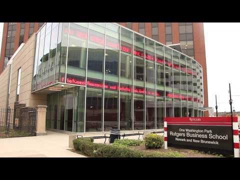 Rutgers Business School Program Helps Small Businesses