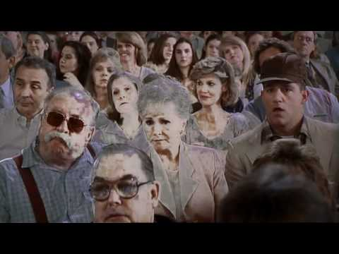 Hail to thee O Greenleaf High - In & Out (1997) by Frank Oz