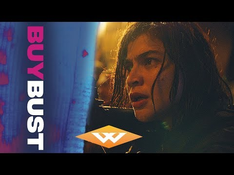BUYBUST (2018) Official US Trailer