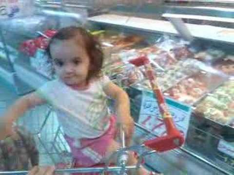 jawa shopping in istiklal mall amman july 2007