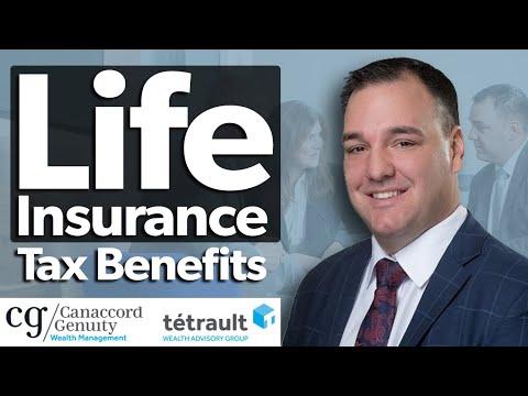 Life Insurance Tax Benefits