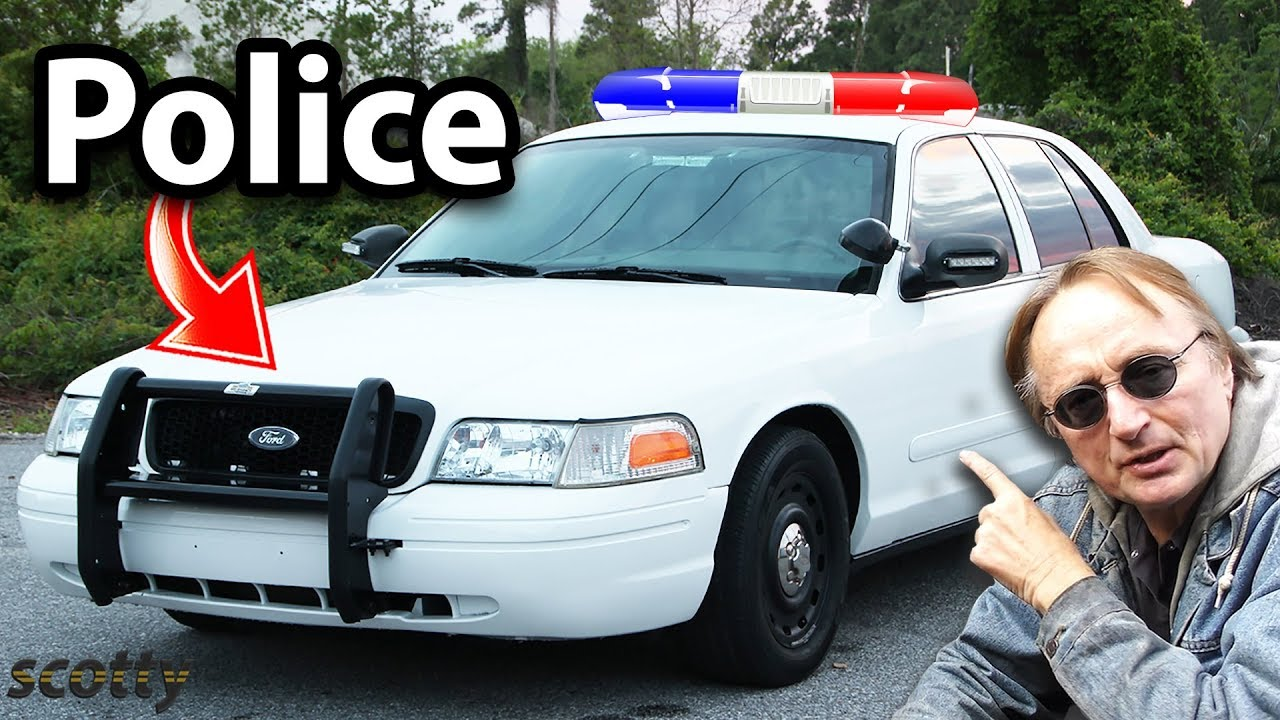 Police Cars For Sale >> Here S What I Think About Buying A Used Cop Car