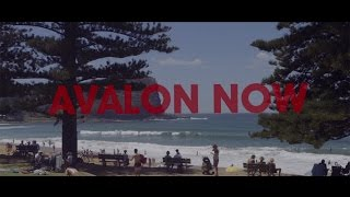 Avalon Now Series One Trailer