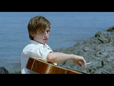 Savage Grace ~ Eddie Redmayne - YouTube