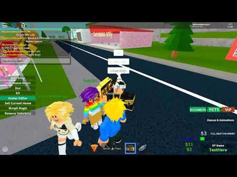 roblox music videos 3
