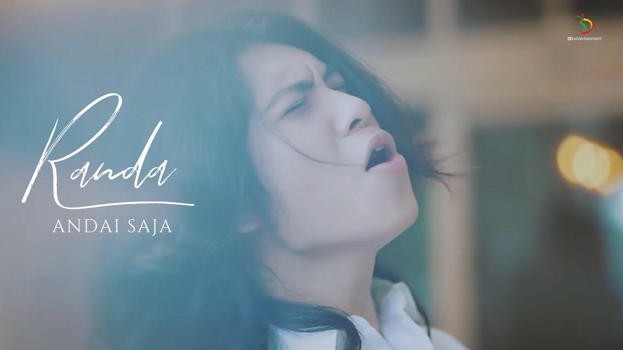 Randa LIDA - Andai Saja | Official Music Video