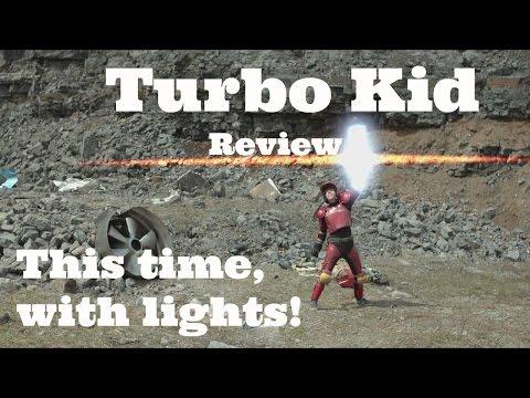 Turbo Kid- Movie Review