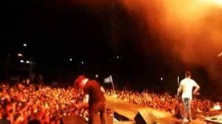 Pillar Live - Bring Me Down [Subtitulos en Español] (9 de 10)