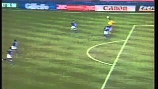 Copa 94 - Todos os Gols do Brasil