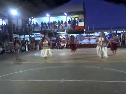 baile de pascuense