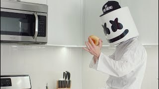Cooking with Marshmello: Marshmello Burger (Plan Check Edition)