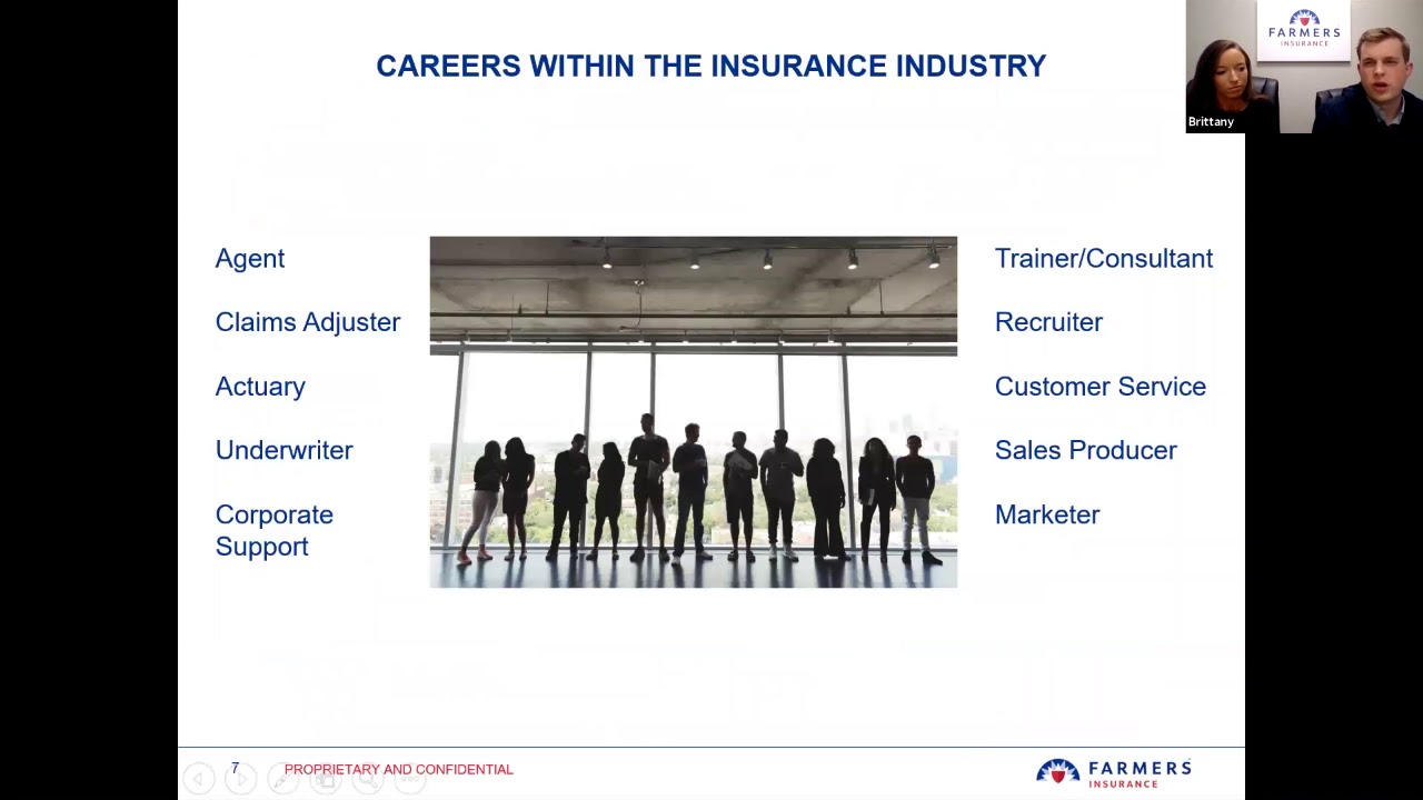 Image for WSU Global: How to Become an Insurance Agent webinar