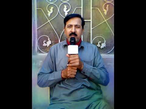 Kisi ke bewafai ka sabab ban jaya kerti hy.by MALIK Shabir