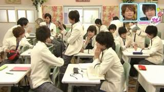 Sexy Zone 健人マリ 美絵流学園