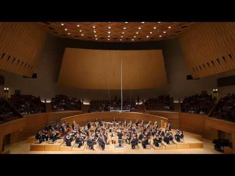 World Master Orchestra 2016 Shanghai Concert