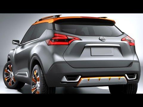 बेहद ही कम क़ीमत के साथ लॉन्च हुआ Nissan Kicks का नया अवतार !! SUV 2020 !! क़ीमत महज़ इतनी सी...👌