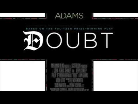 Doubt - Howard Shore - The Rose Garden