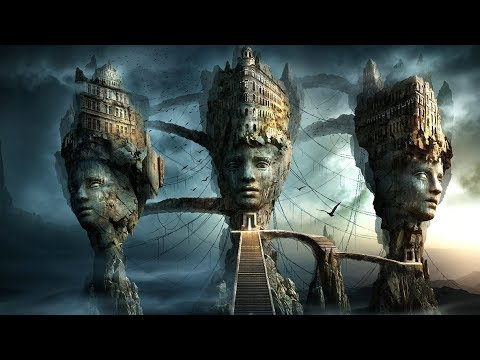 DIVINUS - 1-Hour Epic Music Mix   Powerful Ancient Fantasy Vocal   Orchestral Music