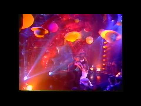 SNAP - Welcome to tomorrow - Live TOTP 1994