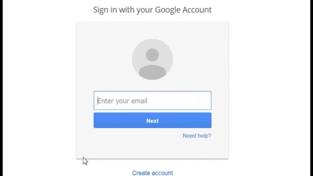 Gmail sign in for uwc staff and students youtube stopboris Image collections