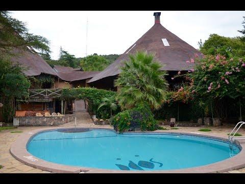Mara Sopa Lodge I Masai Mara I Kenya Safari