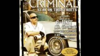 Mr. Criminal - Welcome To California Instrumental [ FL Studio Remake ]