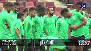 افتتاح بطولة كأس العالم بمباراة بين روسيا والسعودية