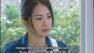 My Lucky Star Ep 15-1 [Malay Sub.]