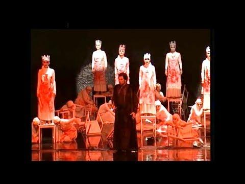 Verdi - Macbeth Act 3 / Ankara State Opera And Ballet / May,2010