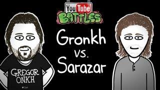 Youtube Battles #02 - Gronkh vs. Sarazar