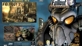 Fallout 2 Review