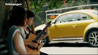 『城市唱遊 EP.32』有感覺樂團 - 有感覺 樂人 x Volkswagen