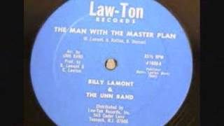 Billy Lamont & The Unn Band - The Man With The Masterplan  (1980).wmv