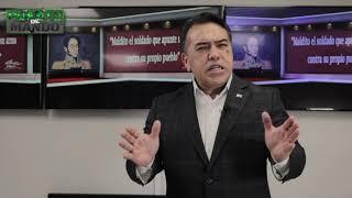 Mazolandro con Foro de Sao Paulo, insiste en vientos de violencia - Puesto de Mando - EVTV 01/12/20