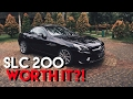 NYOBAIN MERCEDES BENZ SLC 200! | CARVLOG 015 (INDONESIA)