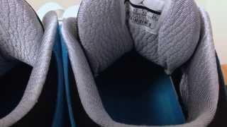 Jordan Powder Blue 3