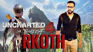 Uncharted 4 RKOTH My Most Epic Comeback Yet!