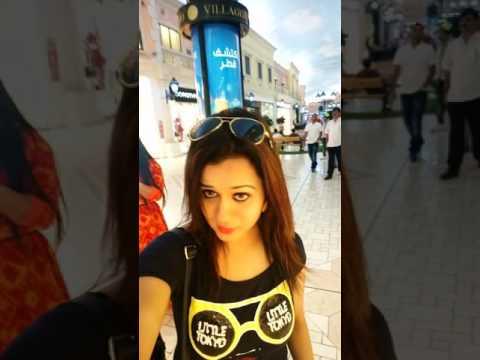 Gunjan pant in Doha Qatar villagio mall