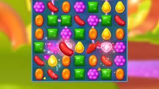 Candy Crush Friends Saga Level 42 🍩💓