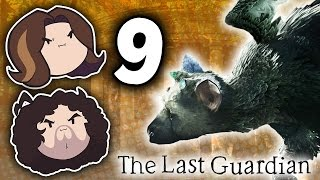 The Last Guardian: Another One?! - PART 9 - Game Grumps