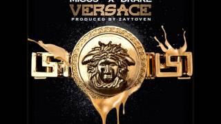 [ORIGINAL] Versace - Instrumental Remake (Prod.@Calibaset)  | Migos x Drake + Download