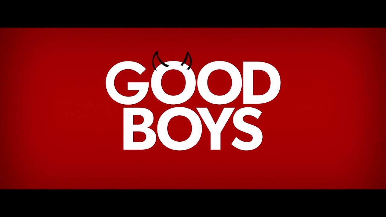 Good Boys - Trailer [Universal Pictures]