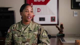Why Join the National Guard?