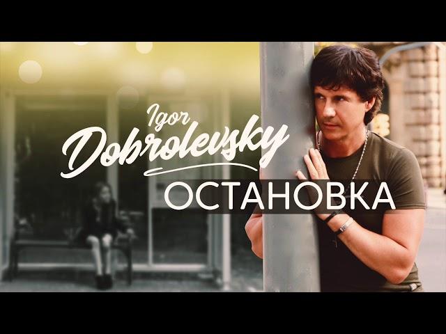 Игорь Добролевский Остановка
