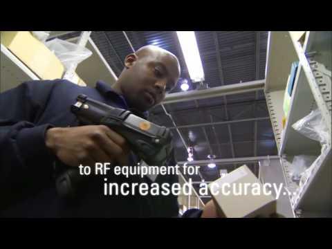 FedEx SupplyChain Global Distribution Center